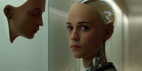 robot film actress name intelligence artificielle ces films grav 233 s dans nos m 233 moires