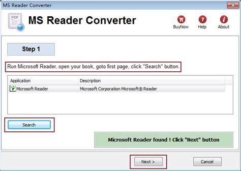 ebook format lit convert pdf to microsoft reader file free download