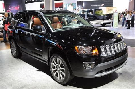 Jeep 2015 Compass 2015 Jeep Compass Replacement Review Engine Redesign