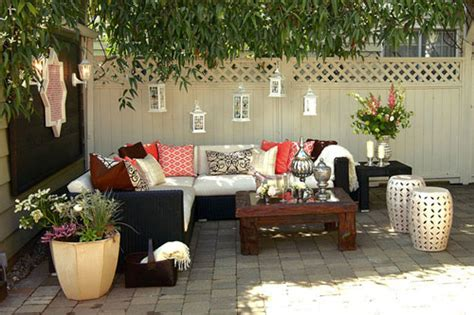 ideas for outdoor living spaces design ideas for house