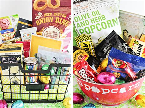 easter gift ideas for adults 3 easter basket ideas for young adults or older teens