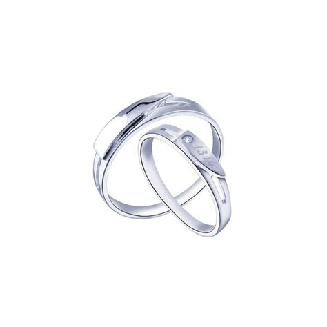 matching wedding ring bands for couples with beautiful his