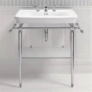 traditional basin washstands at bathroom city