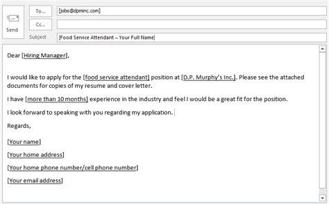 linc 3 sle job application email activity katie s