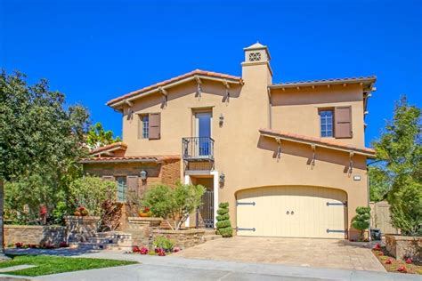 vicara quail hill irvine homes cities real estate