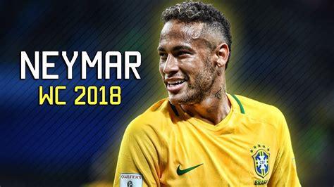 neymar jr world cup qualifiers 2018 skills goals hd