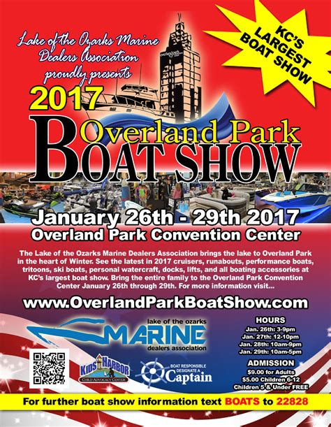 st louis boat show 2017 events rough water dock lake of the ozarks