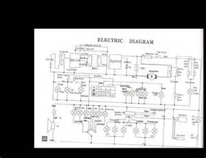 jinling wiring diagram 28 images merac 237 pr 237