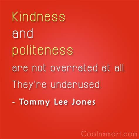 time  politeness quotes  sayings