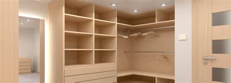 vestidor sin paredes vestidores peque 241 os kirchen