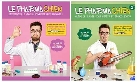 Pharmachien Detox by Les Vendredis Qui Ont Du Chien C 233 Gep De Trois Rivi 232 Res