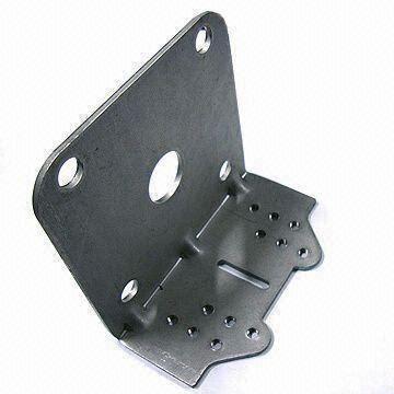 Fx071c Aluminium Sheet Part Parts taiwan sheet metal sted part made of aluminum oem and
