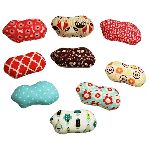 Piggy Pillows by Piggy Pillow Pal