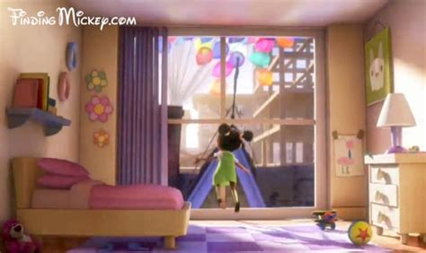 pixar bedroom up lots o huggin bear the pixar ball disney pixar studios animated features