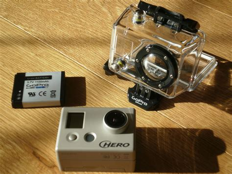 Gopro Hd gopro hd still photos review