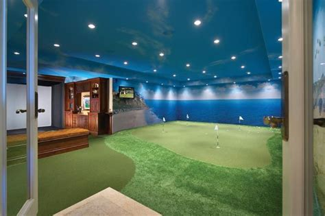home design center orange county ca 13 best images about cool golf simulator setups on