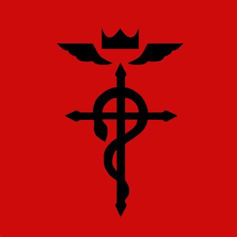fullmetal alchemist brotherhood alchemy symbols www