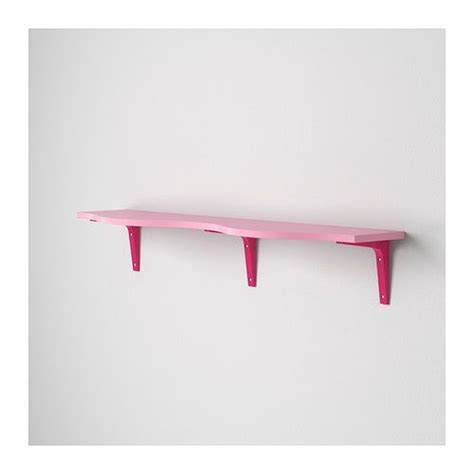 ekby karl shelf pink ikea 46 7 8x11 quot 19 99