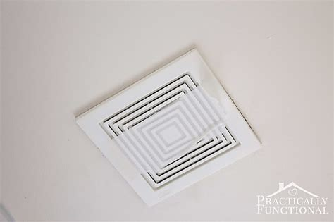 how to clean bathroom exhaust fan how to clean a bathroom exhaust fan