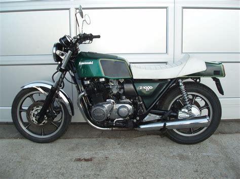 Kawasaki Motorrad Oldtimer by Motorrad Oldtimer Kaufen Kawasaki Z1000 St Kardan Moto