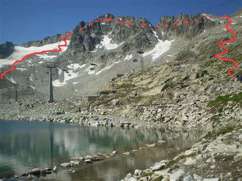 sentiero dei fiori adamello itinerario sentiero dei fiori gruppo adamello presanella provincie