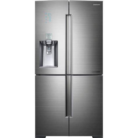 Chef Door by Samsung Chef 34cf Stainless Door Refrigerator