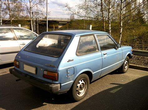 toyota 1980s 1980 toyota starlet pictures cargurus