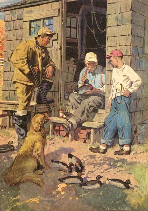 outdoor life the illustrator 616 best images about old photos and nostalgia of hunting