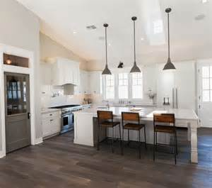 Pendant Lighting For Sloped Ceilings Best 25 Vaulted Ceiling Kitchen Ideas On Vaulted Ceiling Lighting High Ceilings