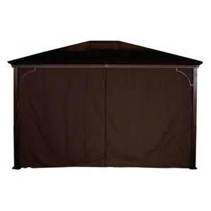 Privacy Curtains For Gazebo by Gazebo Privacy Curtains Buy Gazebos