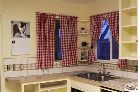 curtain ideas for kitchen kitchen curtains ideas for different room situations