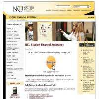 Nku Financial Aid Office by 2016 Scholarships