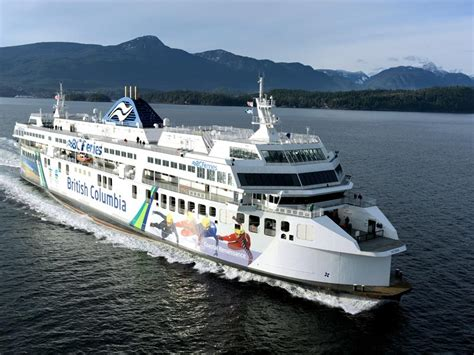 fast boat vancouver to victoria from beaches to alpine vancouver island has it all