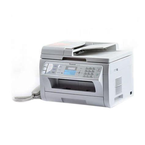 Mesin Fax Panasonic Kx Ft933 jual panasonic kx mb 2085 mesin fax harga kualitas terjamin blibli
