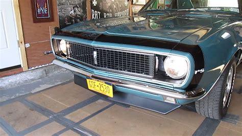 1967 camaro hideaway headlight conversion free