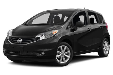 2016 Nissan Versa Note Price Photos Reviews Features