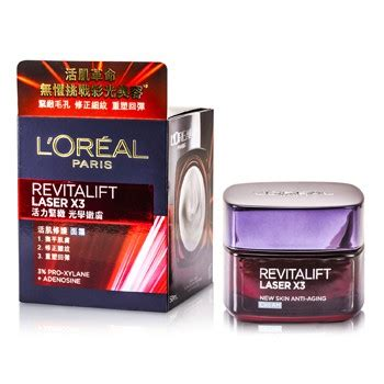 Loreal Extraordinary 50ml Colored Hair Styling Protection l oreal revitalift laser x3 anti aging 50ml 1 7oz