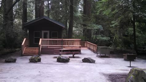 new rustic cabins add to cing options at three northern
