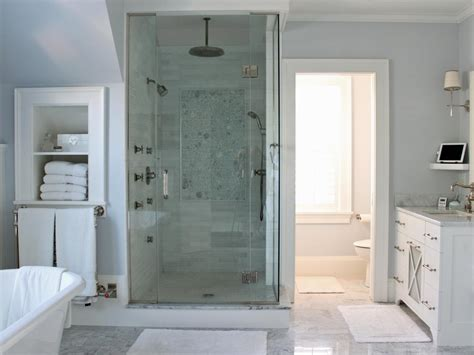 budget ways   luxe   bathroom hgtvs