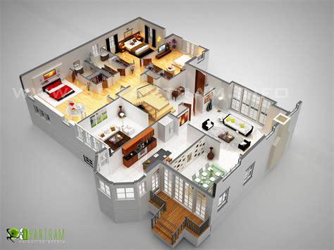 virtual floor planner