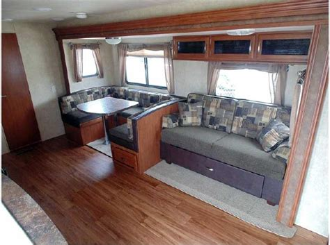 Rvs With Bunk Beds San Diego Rv Rentals 2014 26 Forest River Wildwood Bunk Travel Trailer With Slide Out T7