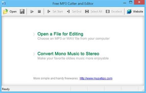 mp3 cutter download hippo mp3 cutter joiner free download and software reviews