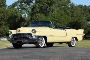 1955 Cadillac Eldorado Convertible 1955 Cadillac Eldorado Convertible 199535