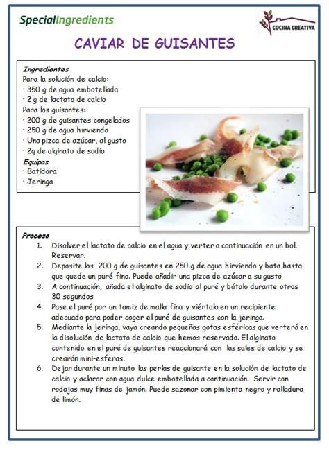 una receta de cocina facil 08 una receta de cocina odisea b1