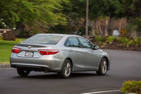 american toyota toyota camry named the most american made vehicle