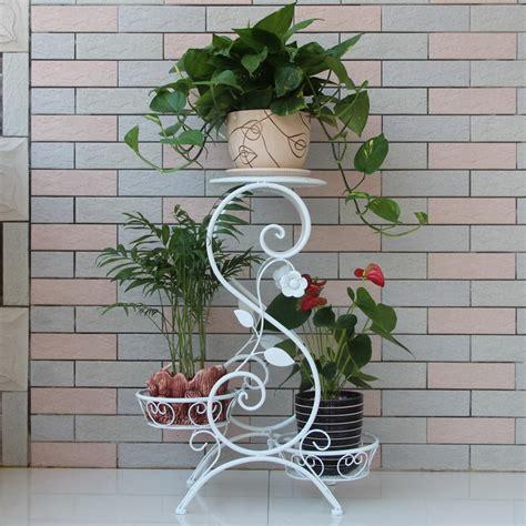 Home Decor China Wholesale Achetez En Gros Forg 233 Fer Pot Titulaires En Ligne 224 Des