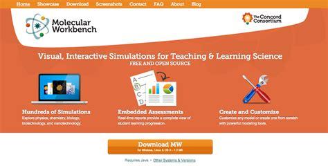 technology  teachers create molecular model