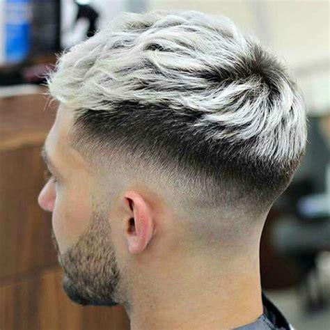 do men like grey hair 25 men s haircuts women love low skin fade haircuts and