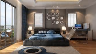 cool bedroom wall 21 cool bedrooms for clean and simple design inspiration