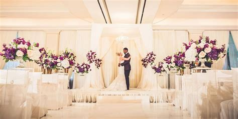 Wedding Venues In Houston by The Houstonian Hotel Club Spa Weddings